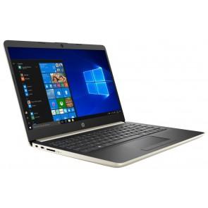"HP 14-dk0000nc/ A6-9225/ 4GB DDR4/ 1TB (5400)/ Radeon R4/ 14"" HD SVA/ W10H/ Pale gold 6VS74EA"