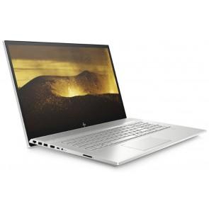 "HP ENVY 17-ce0004nc/ i7-8565U/ 16GB DDR4/ 512GB SSD/ MX250 4GB/ 17,3"" FHD IPS/ DVD-RW/ W10H/ Stříbrný 6WM54EA#BCM"