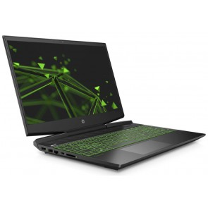 "HP Pavilion Gaming 15-dk0016nc/ i5-9300H/ 8GB DDR4/ 512GB SSD/ GTX1650 4GB/ 15,6"" FHD IPS/ W10H/ Černý 8RV61EA#BCM"
