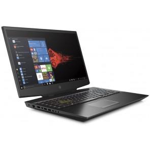"""HP Omen 17-cb0100nc/ i7-9750H/ 16GB DDR4/ 512GB + 1TB (7200)/ GTX 1660Ti 6GB/ 17,3"""" FHD IPS/ W10H/ Černý 8RV90EA#BCM"""