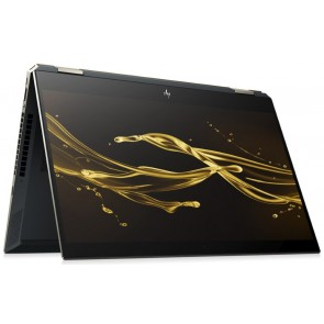 "HP Spectre x360 15-df1108nc/ i7-9750H/ 16GB LPDDR4/ 32GB + 512GB SSD/ GTX1650 4GB/ 15,6"" UHD IPS Touch/ W10H/ Modrý + st 8PM83EA#BCM"