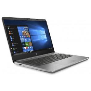 """HP 340S G7/ i7-1065G7/ 8GB DDR4/ 512GB SSD/ Intel Iris Plus/ 14"""" FHD IPS/ W10P/ Stříbrný 9HQ84ES#BCM"""
