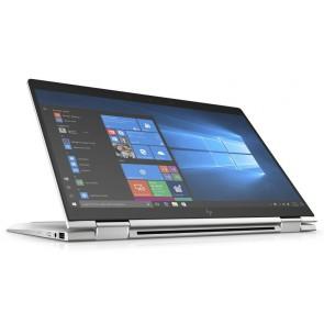 "HP EliteBook x360 1030 G4/ i5-8265U/ 8GB LPDDR3/ 256GB SSD/ Intel UHD 620/ 13,3"" FHD IPS Touch/ W10P/ Stříbrný 7YL04EA#BCM"