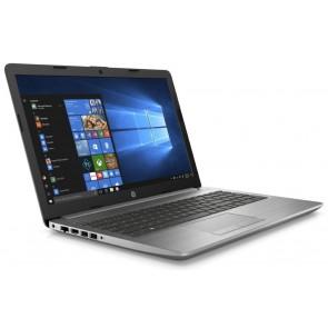 """HP 250 G7/ i3-8130U/ 8GB DDR4/ 1TB (5400)/ Intel UHD 620/ 15,6"""" FHD SVA/ DVD-RW/ W10H/ Stříbrný 7DC57EA#BCM"""