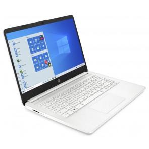 """HP 14s-dq1003nc/ i5-1035G1/ 8GB DDR4/ 512GB SSD / Intel UHD/ 14"""" FHD IPS/ W10H/ Bílý 1V2E4EA#BCM"""