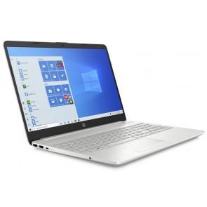 """HP 15-dw2003nc/ i5-1035G1/ 8GB DDR4/ 512GB SSD / Nvidia GeForce MX330/ 15,6"""" FHD SVA/ W10H/ Stříbrný 1Q0L5EA#BCM"""