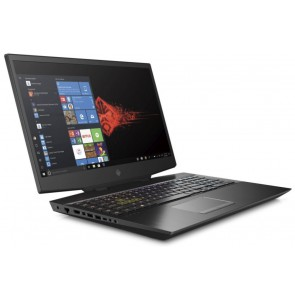 "HP OMEN 17-cb1007nc/ i7-10750H/ 16GB DDR4/ 512GB SSD + 1TB (7200)/ Nvidia GeForce RTX 2070/ 17,3"" FHD IPS/ W10H/ Černý 1X2K9EA#BCM"