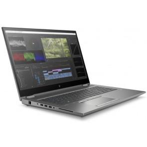 "HP Zbook 17 Fury G7/ i7-10750H/ 16GB DDR4/ 512GB SSD/ NVIDIA Quadro T1000 4GB/ 17,3"" FHD/ W10P/ šedý 119Y5EA#BCM"