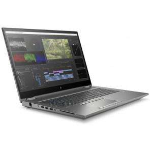 "HP Zbook 17 Fury G7/ i7-10750H/ 32GB DDR4/ 512GB SSD/ NVIDIA Quadro RTX 3000 6GB/ 17,3"" FHD/ W10P/ šedý 119Y9EA#BCM"