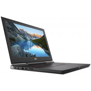 """DELL Inspiron 15 G5 (5587)/ i7-8750H/ 16GB/ 256GB SSD+1TB/ NV GTX 1050 Ti 4GB/ 15.6"""" FHD/ FPR/ W10/ černý/ 2YNBD on-site N-5587-N2-712K"""