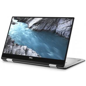 "DELL XPS 15 Touch (9575)/ i7-8705G/ 16GB/ 512GB SSD/ AMD Radeon RX Vega M GL/ 15.6"" UHD dot/ FPR/ W10Pro/ stříbr/ 3YNBD 9575-75293"