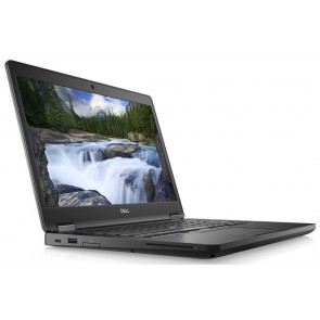 "DELL Latitude 5491/ i5-8400H/ 8GB/ 256GB SSD/ 14"" FHD/ GF MX 130/ W10Pro/ LTE/ 3YNBD on-site 5491-3560"