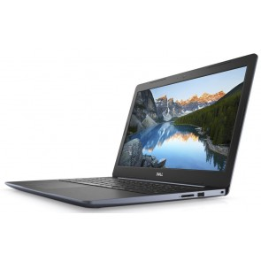 "DELL Inspiron 15 5000 (5570)/ i5-8250U/ 4GB/ 2TB + 16GB Optane/ AMD R 530 2GB/ 15.6"" FHD/ W10/ modrý/ 2YNBD on-site N-5570-N2-516B"