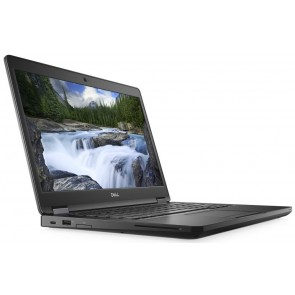 "DELL Latitude 5490/ i7-8650U/ 8GB/ 256GB SSD/ 14"" FHD/ W10Pro/ vPro/ 3YNBD on-site 5490-3992"