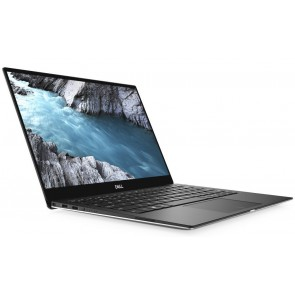 "DELL XPS 13 (7390) Touch/ i7-10510U/ 16GB/ 512GB SSD/ 13.3"" UHD dotyk/ FPR/ W10 / stříbrný/ 2Y Basic on-site TN-7390-N2-712S"