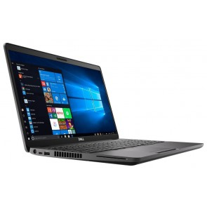 "DELL Latitude 5501/ i7-9850H/ 16GB/ 512GB SSD/ 15.6"" FHD/ Gf MX 150/ W10Pro/ 3Y PS on-site WVNV6"