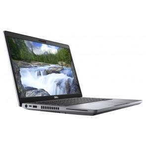 """DELL Latitude 5411/ i5-10400H/ 16GB/ 512GB SSD/ 14"""" FHD/ MX 250 2GB/ W10Pro/ vPro/ 3Y PS on-site M2HYR"""