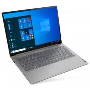 "Lenovo ThinkBook 13s G2 ITL/ i5-1135G7/ 8GB LPDDR4X/ 256GB SSD/ Intel Iris Xe G7/ 13,3""/ W10P/ Šedý 20V90003CK"