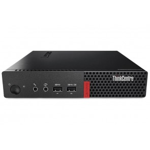 Lenovo M710q/ Tiny/i5-7400T/ 8GB/  SSD 256GB/Intel HDGraphics/ W10 Pro 64bit/3yOnSite 10MR004QMC