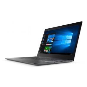 """Lenovo V320-17IKB/ i5-8250U/ 8GB DDR4/ 128GB SSD + 1TB (5400)/ Intel UHD 620/ 17"""" FHD IPS AntiGlare/ W10H/ šedý/ 2yw 81CN000HCK"""