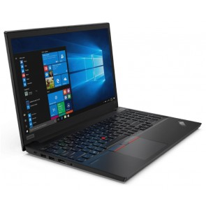 "Lenovo E15-iML/ i5-10210U/ 8GB DDR4/ 256GB SSD + 1TB (5400)/ Intel UHD 620/ 15,6"" FHD IPS/ W10P/ Černý 20RD001YMC"