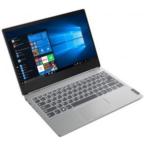 """Lenovo ThinkBook 13s-iML/ i5-10210U/ 8GB DDR4/ 256GB SSD/ Intel UHD 620/ 13,3"""" FHD IPS/ W10P/ Šedý 20RR0007CK"""