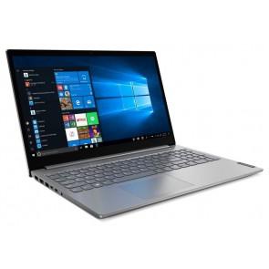 "Lenovo ThinkBook 15-IIL / i3-1005G1/ 8GB DDR4/ 256GB SSD/ Intel UHD/ 15,6"" FHD IPS/ W10P/ šedý 20SM005RCK"