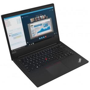 "Lenovo E495/ Ryzen 5 3500U/ 8GB DDR4/ 256GB SSD + 1TB (5400)/ Radeon Vega 8/ 14"" FHD IPS/ W10P/ Černý 20NE000GMC"