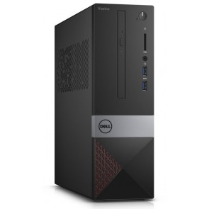 DELL Vostro 3268 SF/ i3-7100/ 4GB/ 128GB SSD/ DVDRW/ Wifi/ čtečka/ W10Pro/ 3YNBD on-site 3268-5230