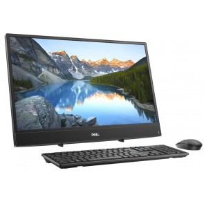 "DELL Inspiron 24 3000 AIO (3477)/ i3-7130U/ 4GB/ 1TB/ 23.8"" FHD/ WiFi/W10/ 2YNBD on-site A-3477-N2-311K"