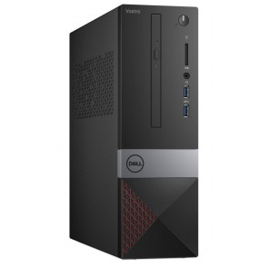 DELL Vostro 3470 SF/ i3-8100/ 4GB/ 1TB/ DVDRW/ Wifi/ W10Pro/ 3YNBD on-site JCW3V