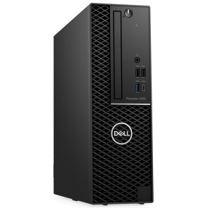 DELL Precision T3430 SFF/ i7-8700/ 16GB/ 256GB SSD/ W10Pro/ 3Y NBD on-site Y1HGW