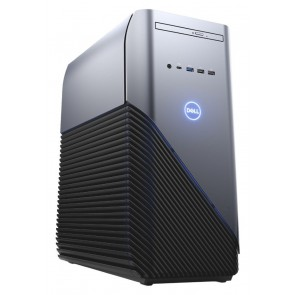 DELL Inspiron 5680 Gaming/ i7-9700/ 8GB/ 256GB SSD+1TB 7200/ DVDRW/ nV GeForce GTX 1660 Ti 6GB/ WiFi/ W10/ 2YNBD on-site D-5680-N2-703S