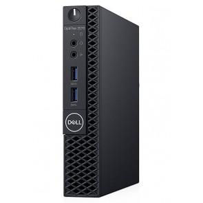 DELL OptiPlex 3070 Micro MFF/ i3-9100T/ 4GB/ 128GB SSD/ Wifi/ W10Pro/ Micro MFF PC/ 3Y Basic on-site GRXY8