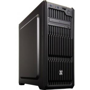 HAL3000 MEGA Gamer / Intel i5-7400/ 8GB/ GTX 1050 Ti/ 240GB SSD + 1TB HDD/ W10 PCHS21681
