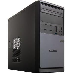 HAL3000 ProWork IV SSD W10 / Intel i3-8100/ 4GB/ 240GB/ DVD/ W10 PCHS2267