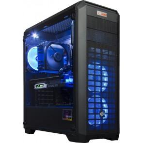 HAL3000 Master Gamer Optane IEM 16G2070 / Intel i5-9600K/ 16GB + 16GB Optane/ RTX 2070/ 240GB SSD + 1TB HDD/ W10 PCHS2305