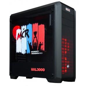 HAL3000 MEGA Gamer MČR Finale / Intel i5-9400F/ 16GB/ RTX 2060/ 1TB PCIe SSD/ W10 PCHS2347