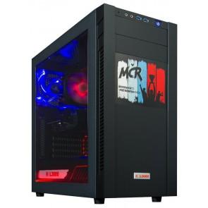 HAL3000 MEGA Gamer MČR SE / Intel i5-9400F/ 16GB/ GTX 1660 Ti/ 240GB PCIe SSD + 1TB HDD/ W10 PCHS2351