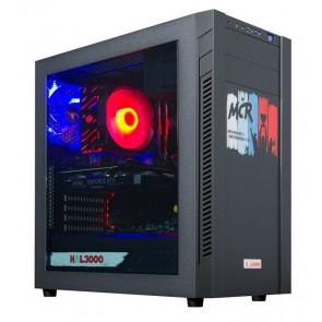 HAL3000 MEGA Gamer MČR SE / Intel i5-9400F/ 16GB/ GTX 1660 Ti/ 500GB PCIe SSD + 1TB HDD/ W10 PCHS2385