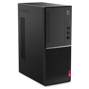 Lenovo V530/ TWR/ i3-8100/ 4GB DDR4/ 256GB SSD/ Intel UHD 630/ DVD-RW/ W10P/ Černý +kbd,myš 11BH0006MC