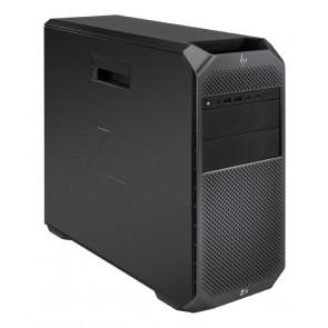 HP Z4 G4 Workstation/ Xeon W-2123/ 16GB DDR4/ 256GB SSD/ bez grafické karty/ DVD-RW/ W10P/ 3yw + klávesnice a myš 2WU65EA#ARL