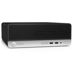 HP ProDesk 400 G5 SFF/ i5-8500/ 8GB DDR4/ 256GB SSD/ Intel UHD 630/ DVD-RW/ W10P+usb klávesnice a myš 4CZ70EA#BCM