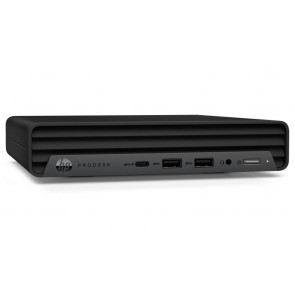 HP ProDesk 405 G6/ Ryzen 5 Pro 4650GE/ 16GB/ 512GB SSD/ Radeon RX Vega 7/ W10P/ Černý/ kbd+myš 294Z0EA#BCM