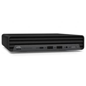 HP ProDesk 405 G6/ Ryzen 7 Pro 4750GE/ 16GB/ 512GB SSD/ Radeon RX Vega 8/ W10P/ Černý/ kbd+myš 294Z1EA#BCM