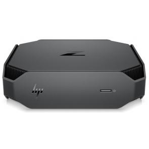 HP Z2 Mini G5/ i5-10500/ 8GB DDR4/ 256GB (2280)/ NVIDIA Quadro P620 4GB/ W10P/ Černý/ kbd+myš 12M04EA#BCM