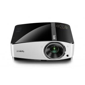 BenQ MX768 XGA/ DLP projektor/ 4000 ANSI/ 13000:1/ VGA/ HDMI/ Černý 9H.JA977.34E