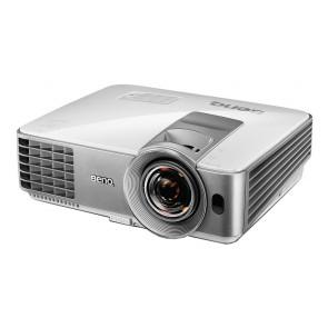BenQ MS630ST SVGA/ DLP projektor/ 3200 ANSI/ 13000:1/ VGA/ HDMI/ USB 9H.JDY77.13E