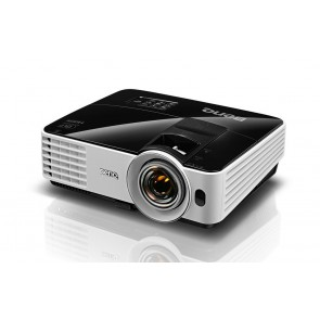 BenQ MX631ST XGA/ DLP projektor/ 3200 ANSI/ 13000:1/ VGA/ HDMI/ MHL 9H.JE177.13E