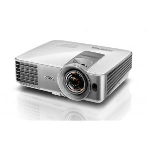 BenQ MW632ST WXGA/ DLP projektor/ 3200 ANSI/ 13000:1/ VGA/ HDMI/ MHL 9H.JE277.13E